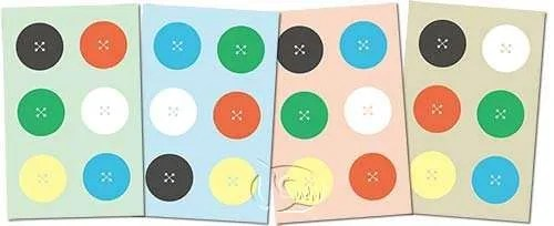 鈕鈕相扣 Flix Mix |香港桌遊天地Welcome On Board Hong Kong|推理解謎邏輯鬥智親子家庭團隊合作STEM教學玩具