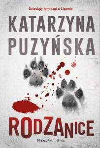 Targi Książki, Katarzyna Puzyńska - Rozdzanice
