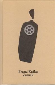 Franz Kafka Zamek
