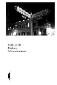 Mołdawia państwo niekonieczne promocja czarne