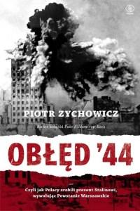 powstanie warszawskie obłęd '44