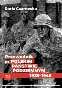 powstanie warszawskie przewodnik