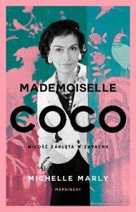 "nowości lipca ""Mademoiselle Coco"""