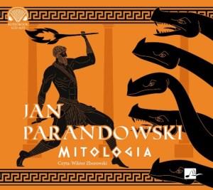 mitologia parandowski najlepsze audiobooki 2020