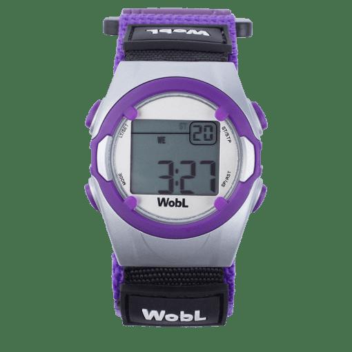 alarm reminder watch