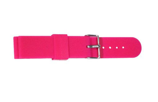 WobL+ pink band