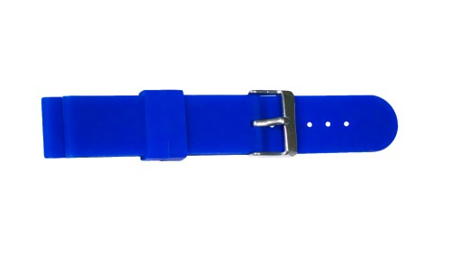 WobL + Watch Band Blue