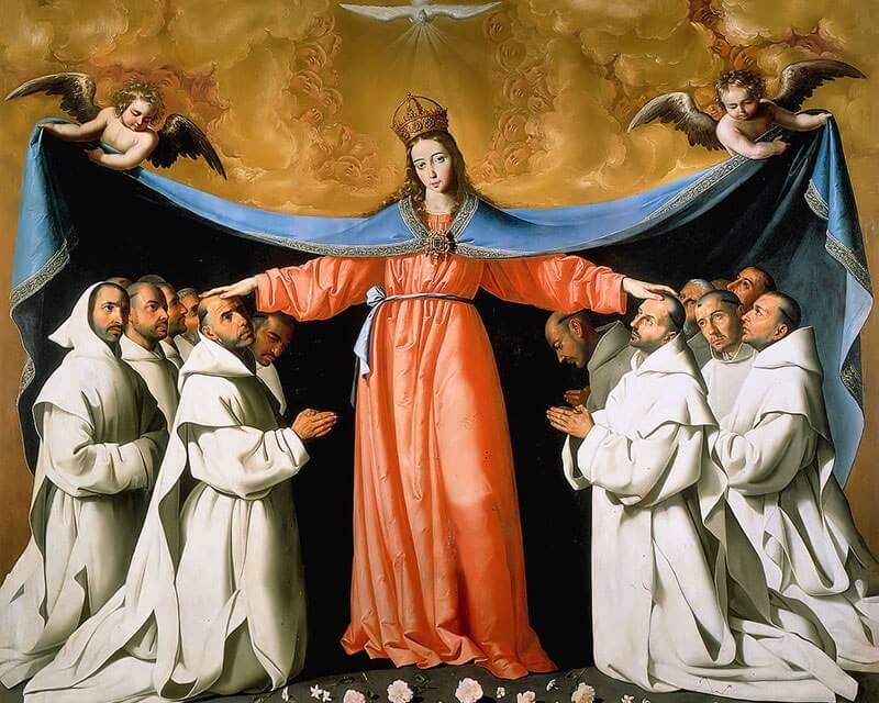 """""""Ufność w miłosierdzie Boże"""" a nauka o jedności przymiotów Bożych w Bogu. Przymioty Boga i ich podział (1 z 6)"""