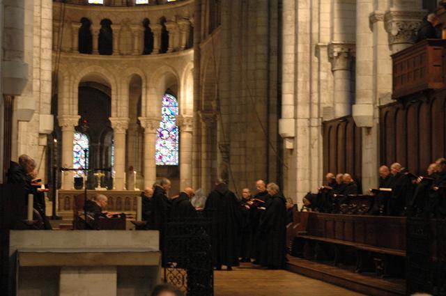 Fontgombault-Office-liturgique