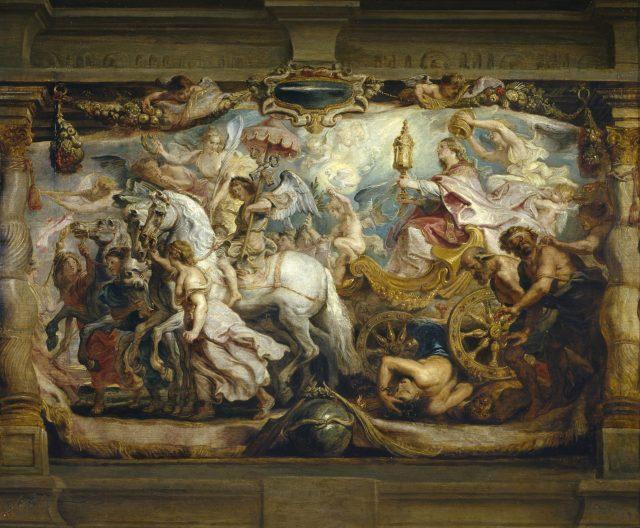 Triumph-church-rubens-prado