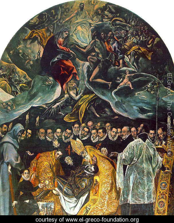 The-Burial-of-Count-Orgaz