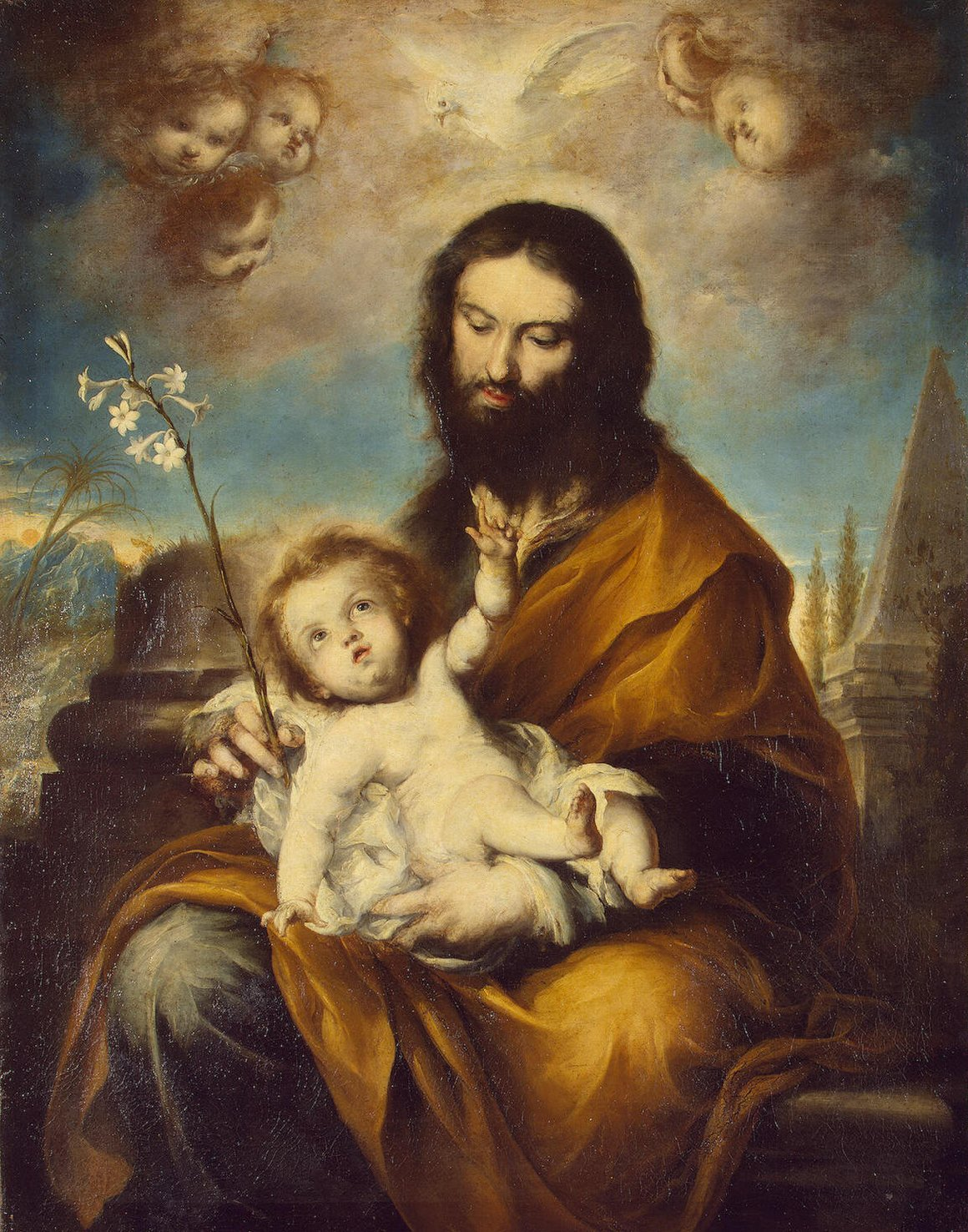 Proprium missae – Świętego Józefa Rzemieślnika – Sancti Joseph Opificis