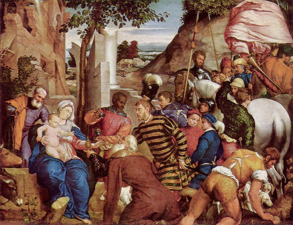 Proprium missae na III Niedzielę po Objawieniu Pańskim – Dominica III Post Epiphaniam