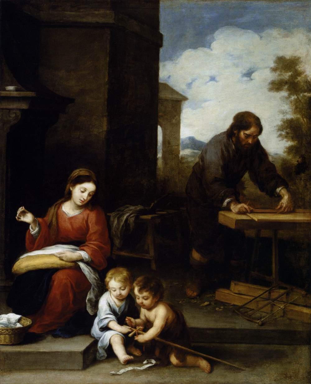 Proprium missae – Świętej Rodziny Jezusa, Maryi i Józefa – Sanctae Familiae Jesu Mariae Joseph