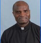 Fr. Chuck Wood