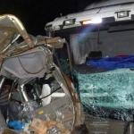 Deutschstämmiger stirbt auf der Transchaco Route