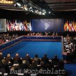 Paraguay richtet die 21. Iberoamerikanische Konferenz im kommenden Oktober aus
