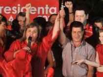 Ohne Überraschung gewann Lilian Samaniego die Wahl zum Präsident der ANR
