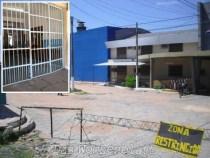 Ex Insasse versuchte fast ein halbes Kilogramm Kokain in das Gefängnis Tacumbú zu schmuggeln