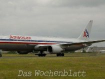 American Airlines interessiert an Rückkehr nach Paraguay