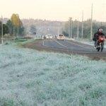 Die Kälte hat Paraguay fest im Griff