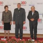 Persönlichkeiten die beim heutigen Mercosur-Gipfel in Asunción fehlen: Cristina, Evo und Chávez