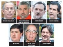 Lugo und die glorreichen Sieben