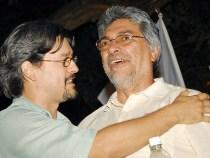 """""""Präsident Lugo hört nur auf Sixto und Camilo"""""""
