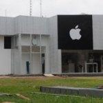 Der Apple Store Asunción erwartet sie