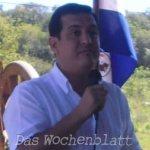 Cardozo gibt nach und erklärt Efraín Alegre zum Konsenskandidaten der PLRA
