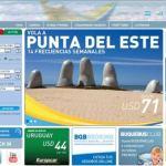 BQB übernimmt Pluna-Flüge von und nach Montevideo