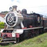 Dampflokomotiven müssen erhalten werden