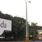 Neues Casa Rica an der Avenida España