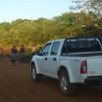 Campesinos unterbinden Festnahme wegen Sachbeschädigung