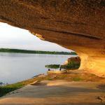 Paraguayische Landschaften überraschen