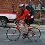 Fahrrad als Verkehrsmittel