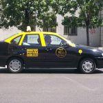 Hohe Taxipreise in Asunción