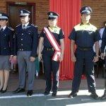 Stadtpolizei feierte Jubiläum