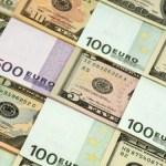 Euro wird 2015 und 2016 schwach bleiben