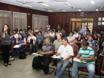 Senave führt Seminar über Agrochemikalien durch