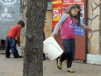 Eines von vier Kindern arbeitet in Paraguay