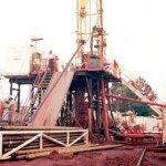 Letzte Chance zur Erdölsuche