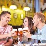 Paraguay, der viertgrößte Verbraucher von Alkohol