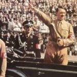Geheimdokumente über Adolf Hitler?