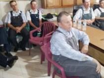 Mennoniten beklagen Ohnmacht der Regierung