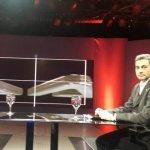 Marito betont, Cartes verdient keine Wiederwahl