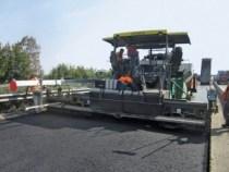 Formel 1 Technik im Straßenbau