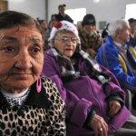 Paraguay ist das schlimmste Land für Ältere