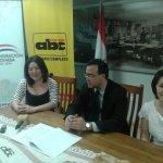 Integration von Paraguay und Japan mit großen Feierlichkeiten