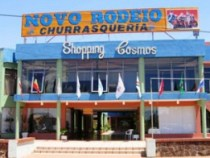 Kulinarische Einwanderung aus Brasilien
